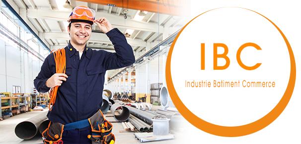 Batiment, Industrie, Bureau, Commerce