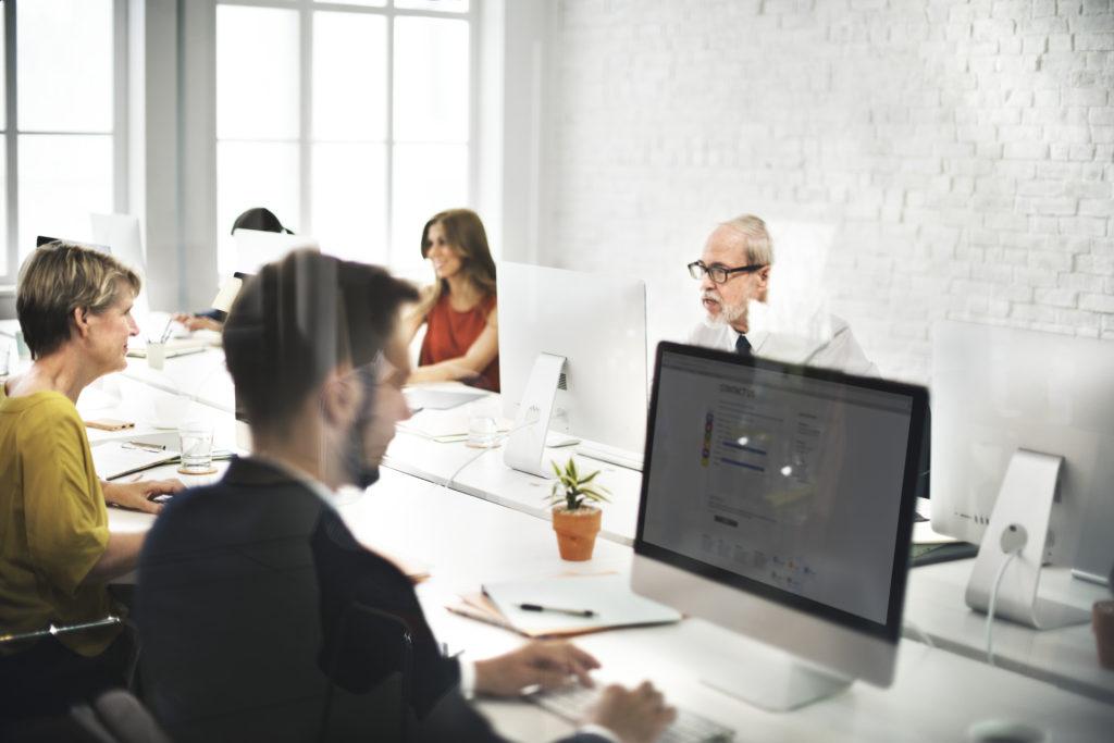 osteopathie et ergonomie en entreprise