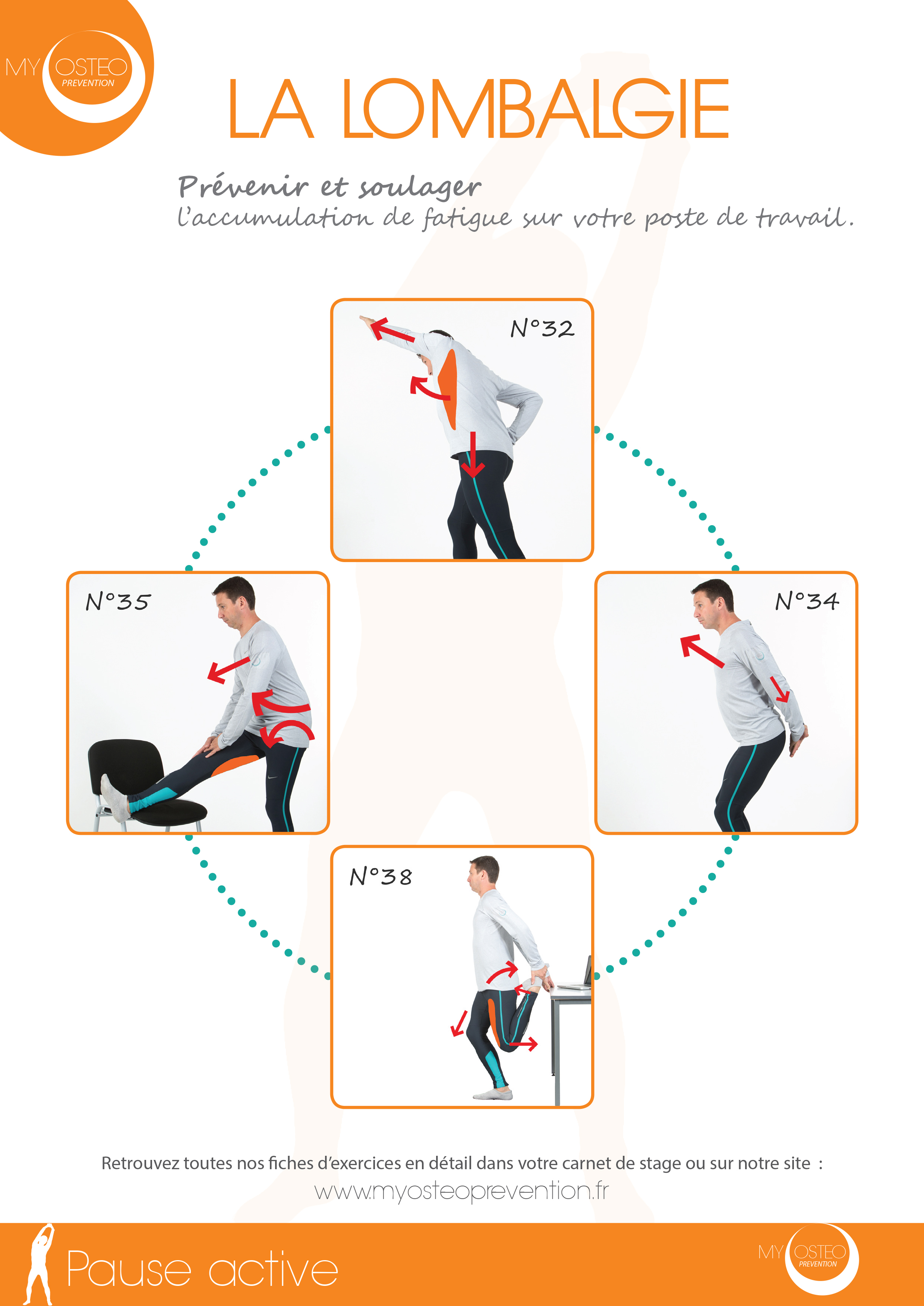 2-Pause Active Lombalgie
